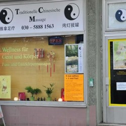 TCM Massage Berlin