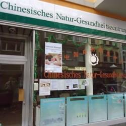 Chinesische Massage in Nordrhein-Westfalen