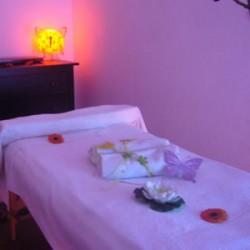 China Wellness Massage
