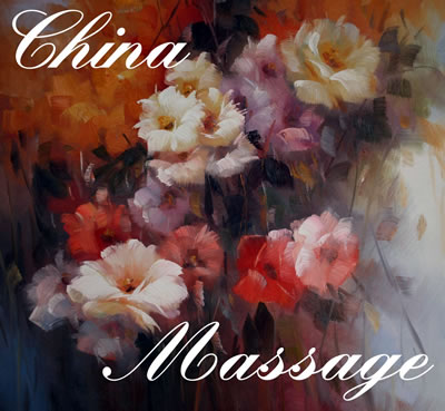 China massage duisburg