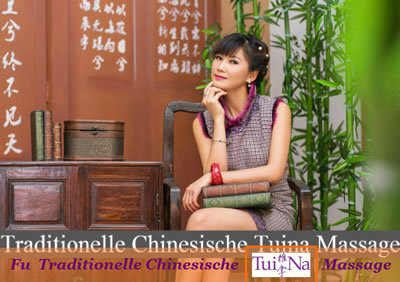 China massage münster