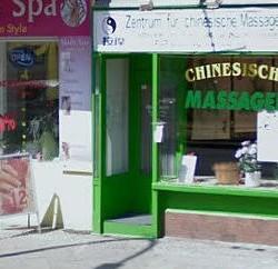 Zentrum für Chinesische Massagen