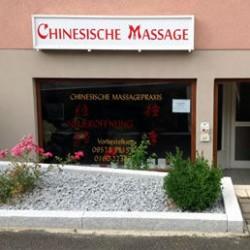 TCM traditionelle chinesische Massage