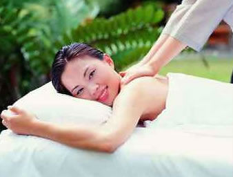 Massage-Studio Yikang