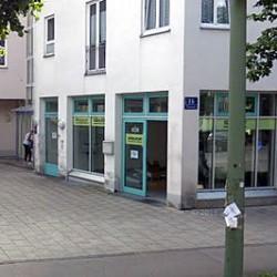 Massage in München