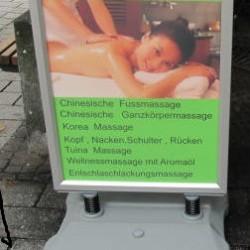 Massage in Baden-Württemberg