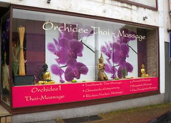 Orchidee-Wellness-Massage