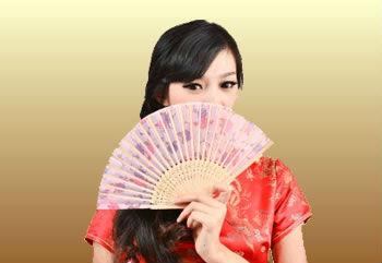 China massage