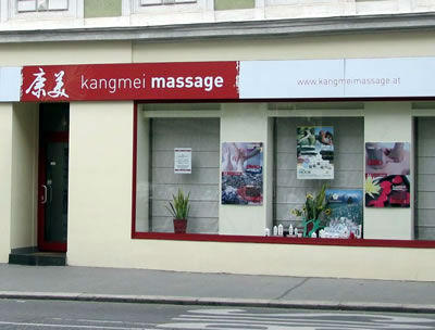 Massage 1100 wien