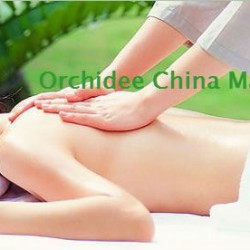 China massage hilden