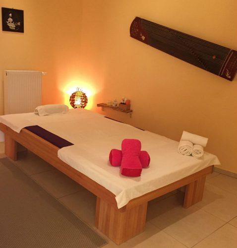 Massage bonn chinesische Massage In