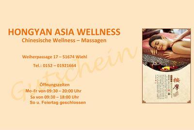 Massage Wiehl