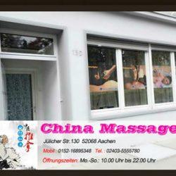 Massage happy end essen