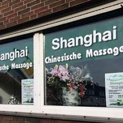 Shanghai Chinesische Massagen