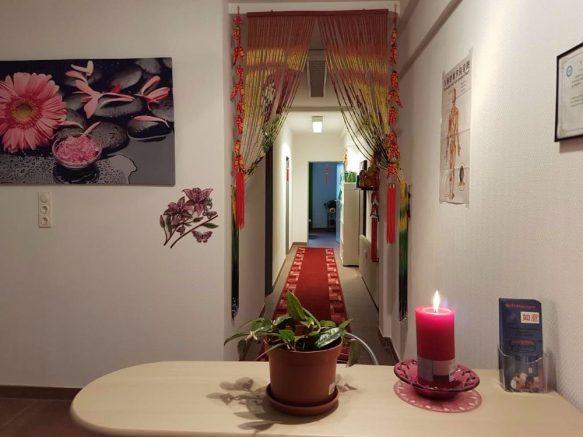 Münster chinesische massage Massage