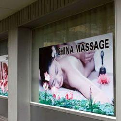 China Massage in Marl