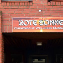 Traditionelle chinesische Massage in Troisdorf