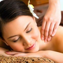 Massage in Wien