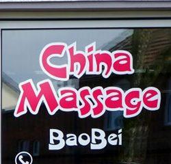 China Massage Baobei in Recklinghausen