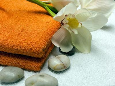 Asia Wellness Massage in Düsseldorf