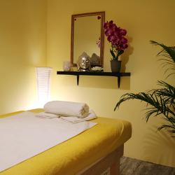 Salon China Massage Eschweiler