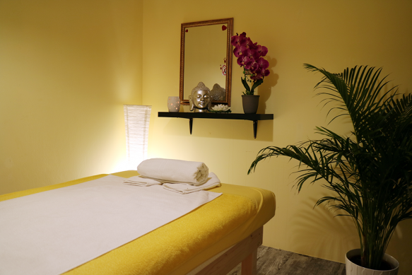 Salon China Massage