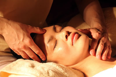 Wellness China Massage in Duisburg