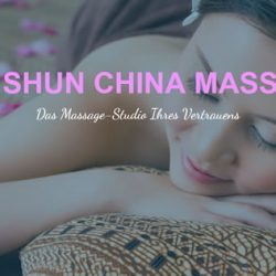 China Massage in Düsseldorf