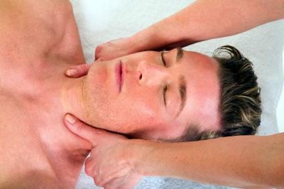 TCM Massage Praxis in Hamburg