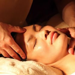 Traditionelle Chinesische Massage in Frankfurt