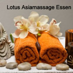 Lotus Asiamassage Essen